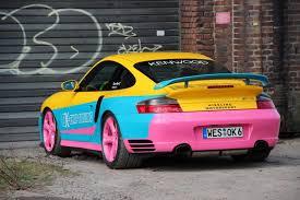 opel manta tuning manta porsche 911 turbo by ok chiptuningtuningcult