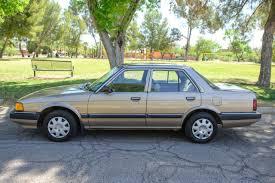 1985 honda accord 1985 honda accord sedan excellent condition 5 speed for sale