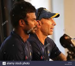 sri lankan l pallekele sri lanka 23rd aug 2017 sri lankan cricket coach nic