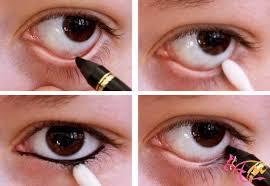 tutorial alis mata untuk wajah bulat cara memakai eyeshadow untuk mata belo