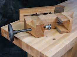 Woodworking Bench Vise Hardware by Benchcrafted Hi Vise Hardware