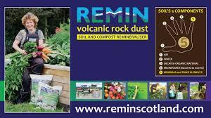 remin volcanic rock dust youtube