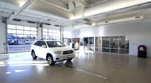 toyota auto dealership byers toyota renier construction