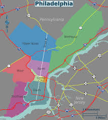 Map Of Philly File Philadelphia Districts Map Png Wikimedia Commons