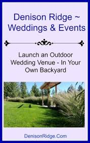 starting a wedding venue business you wanted to start your own wedding venue take this