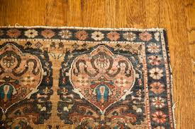 Old Persian Rug by Antique Bidjar Rug Ee001535 Westchester Ny Rugs