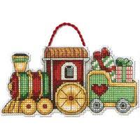 ornament counted cross stitch kits herrschners inc
