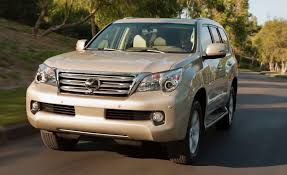 2010 lexus suv hybrid for sale 2010 lexus gx460 recalled for stability control issue car and