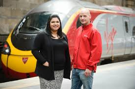 virgin trains u0027 matt litton honoured for standing up to racism