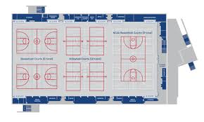 floorplans round rock sports center