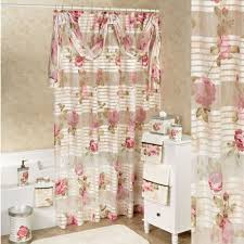 vintage rose shower curtain there are lots of types of curtains