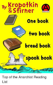 Books Meme - by kropotkin beginner books one book two book bread book spook book