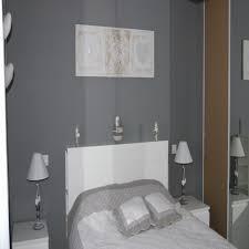 peindre une chambre en gris et blanc peindre une chambre en gris et blanc