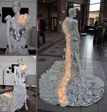 recycle wedding dress michelina risbeck ordinary to extraordinary wedding dress from