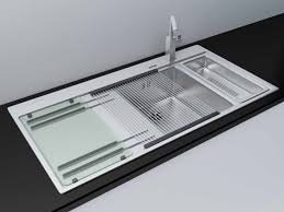 Modern Kitchen Sink Accessories - Kitchen sink accessories