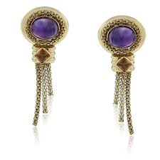different types of earrings the different types of jewelry explained
