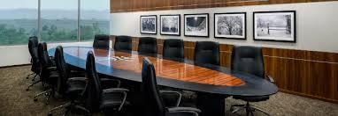 Custom Boardroom Tables Paul Downs Cabinetmakers Custom Furniture Linkedin