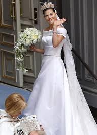 robe de mari e satin la robe de mariage de