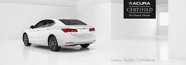 lexus es certified pre owned acura certified pre owned concierge service u2013acura of brookfield