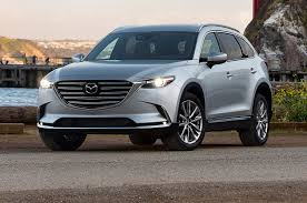 mazda car range 2016 2016 mazda cx 9 reviews and rating motor trend