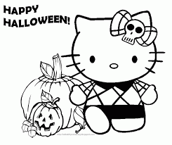 peppa pig coloring pages halloween kids coloring