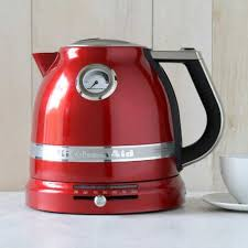 Kitchenaid Kettle And Toaster Kitchenaid Pro Line Series Electric Kettle