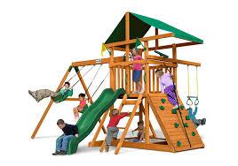 Backyard Play Equipment Australia Gorilla Playsets Buy Swing Sets And Swing Set Accessories