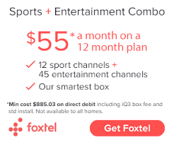 want the best pay tv offers or movie streaming deals
