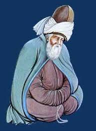 Mevlana Celaleddini Rumi