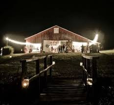 Wedding Barns In Missouri Barn Wedding Venue