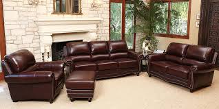 Living Room Leather Sets Furniture For Sale Under  On Navpa - Living room sets