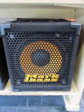 12 Inch Bass Cabinet 1x12 Bass Cabinet Ebay