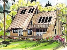 a frame house plans with loft a frame house plans the house plan shop