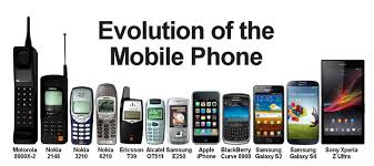 when was the made oh how phones changed integrated advertising inc