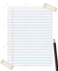 blank lined paper for writing lined images stock pictures royalty free lined photos and stock lined lined paper with pencil and tapes isolated on white background