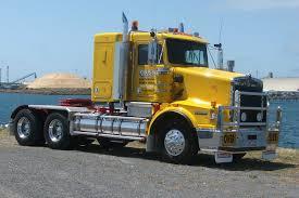 kenworth portland truck driver worldwide american trucks