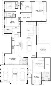 floor plans with guest house love this floor plan guest suite could also be an office craft