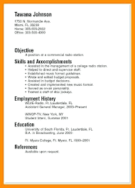 resume template for recent college graduate college graduate resume template reflection pointe info