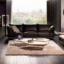 prix canapé natuzzi canapé modulable contemporain en cuir en tissu cambrè natuzzi