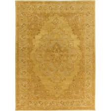 Teal And Gold Rug Gold U0026 Yellow Rugs You U0027ll Love Wayfair