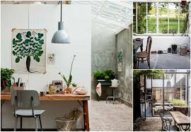 Decoration Maison Campagne Chic by Idee Deco Salon Campagne Chic Projet Bayonne Atelier Design