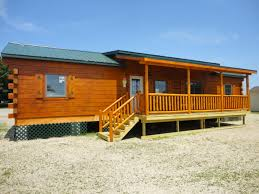 One Story Log Homes Otter Lodge Star Log Cabins Wisconsin