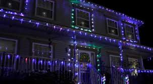 Home Depot Outdoor Christmas Lights How To Set Up An Outdoor Holiday Light Show The Home Depot Canada