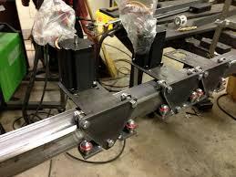 Cnc Plasma Cutter Plans Motors Controller Now What Cnc Plasma Cutter Turtle Laboratories