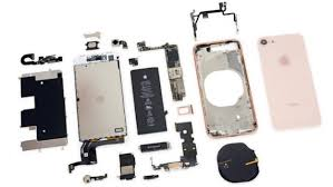 Glass Back by Iphone 8 Glass Back Is Double Edged Sword For Diy Repairs Geek Com