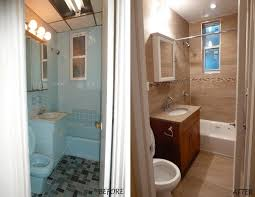 bathroom remodel ideas before and after remodeled small bathrooms before and after part 28 remodel