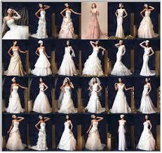 wedding dress type how to choose a wedding dress thai brides
