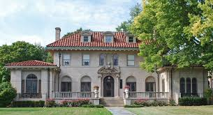 Famous Mansions The Famous Berry Gordy U0027motown Mansion U0027 Wants 1 3m Curbed Detroit
