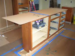 kitchen island cabinet base building a kitchen island with cabinets kitchen island