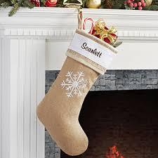 burlap christmas personalized burlap christmas rustic chic burlap